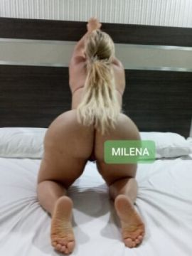 Milena Motos